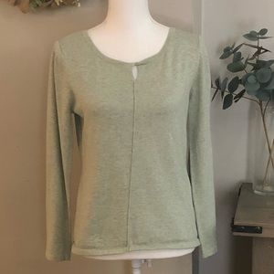 J Jill lightweight sweater